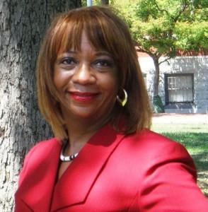 Debbie Hines, Author