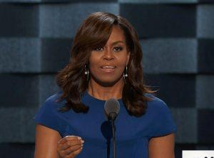 MichelleObama2016DNC